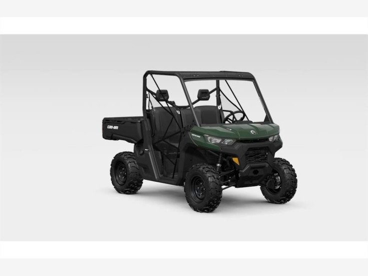 2022 Can-Am Defender for sale 201173357