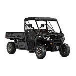 2022 Can-Am Defender for sale 201175051