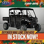 2022 Can-Am Defender for sale 201177839