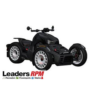 2022 Can-Am Ryker for sale 201154002