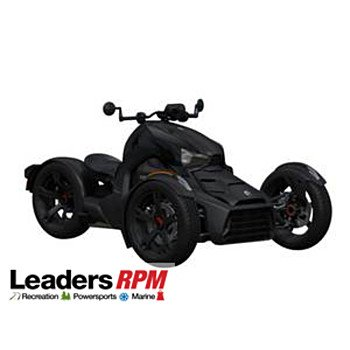 2022 Can-Am Ryker for sale 201154004