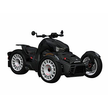 2022 Can-Am Ryker for sale 201159700