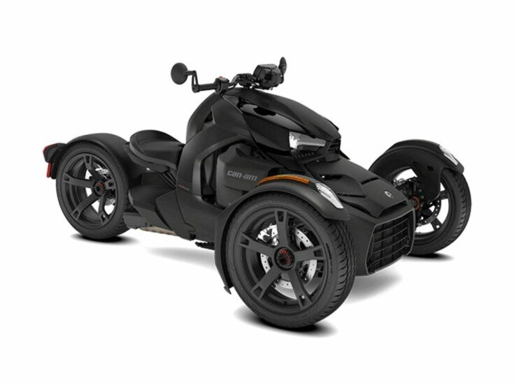 2022 Can-Am Ryker for sale 201159702