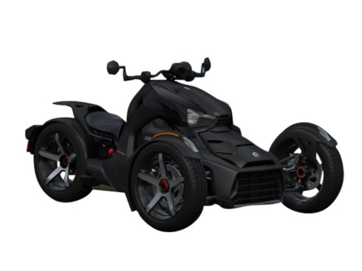2022 Can-Am Ryker for sale 201159703