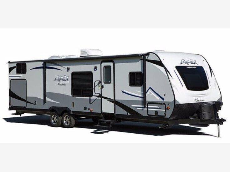 2022 Coachmen Apex for sale 300322820