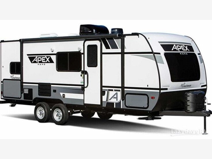 2022 Coachmen Apex for sale 300331458