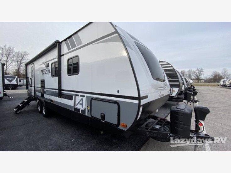 2022 Coachmen Apex for sale 300331675