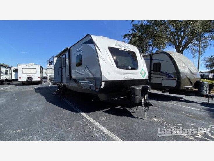 2022 Coachmen Apex for sale 300331985