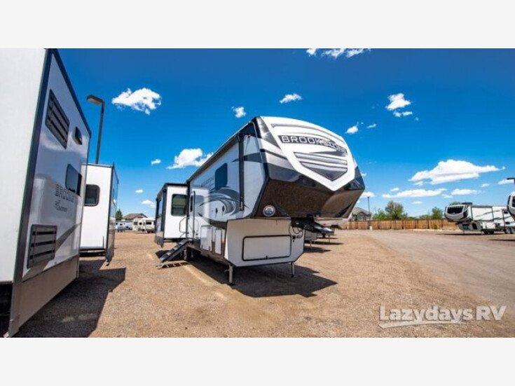 2022 Coachmen Brookstone for sale 300270717