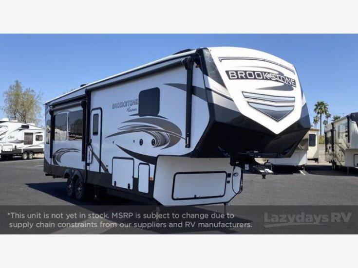 2022 Coachmen Brookstone for sale 300299542