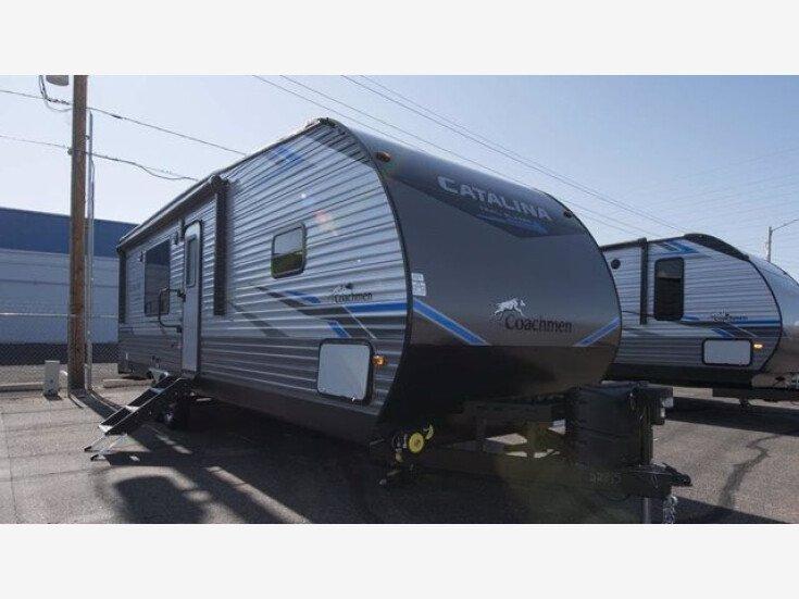2022 Coachmen Catalina for sale 300308308