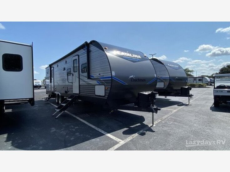 2022 Coachmen Catalina for sale 300319137