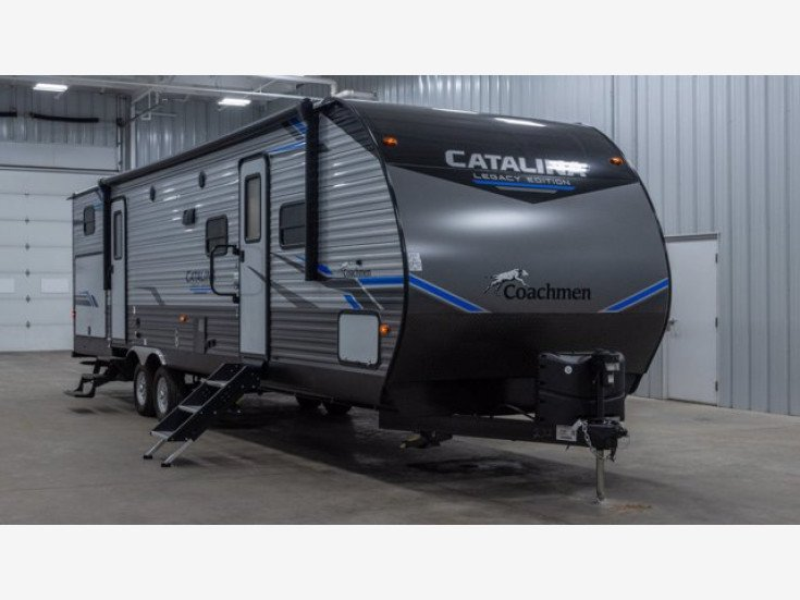 2022 Coachmen Catalina for sale 300321859
