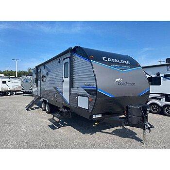 2022 Coachmen Catalina for sale 300322806