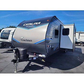2022 Coachmen Catalina for sale 300325620