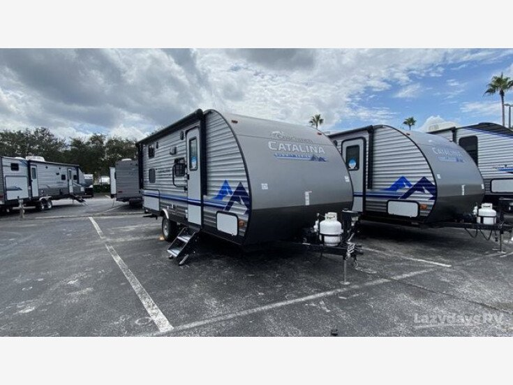 2022 Coachmen Catalina for sale 300326119