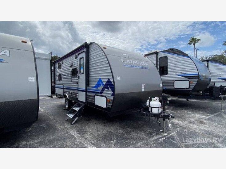 2022 Coachmen Catalina for sale 300326127