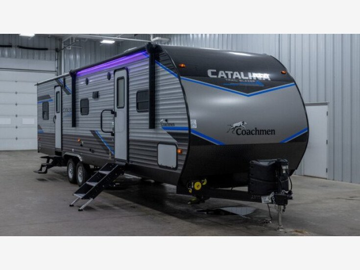 2022 Coachmen Catalina for sale 300330857