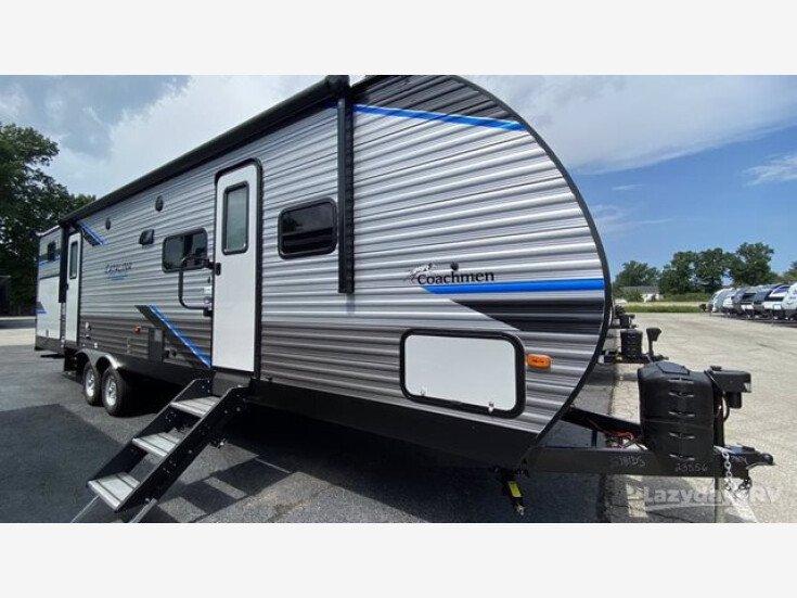 2022 Coachmen Catalina for sale 300331704