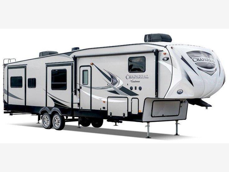 2022 Coachmen Chaparral for sale 300320440