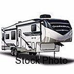 2022 Coachmen Chaparral for sale 300334721