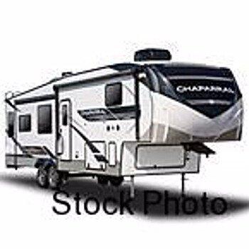2022 Coachmen Chaparral for sale 300334729