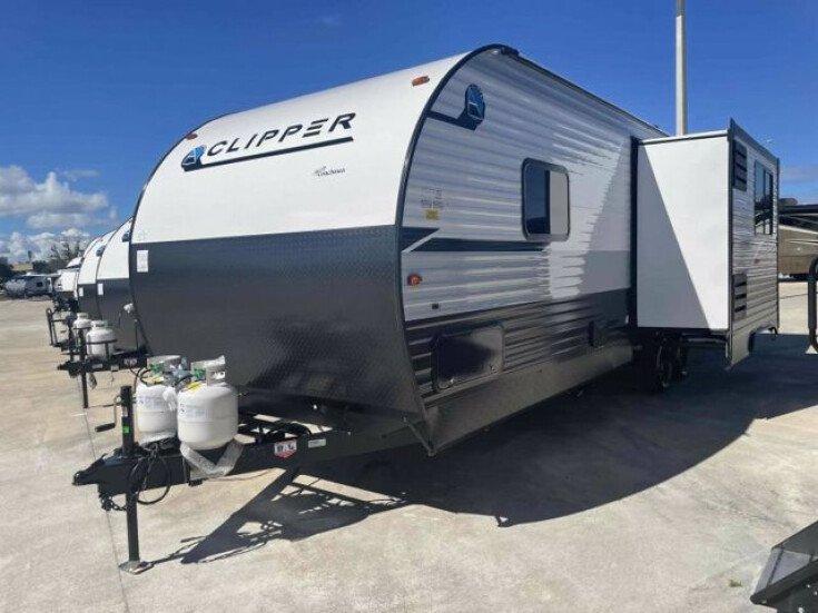 2022 Coachmen Clipper for sale 300326543