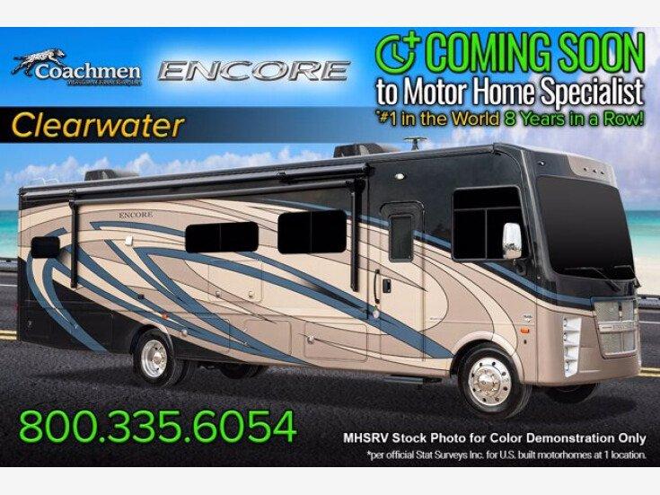 2022 Coachmen Encore for sale 300275519