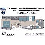 2022 Coachmen Encore for sale 300322372