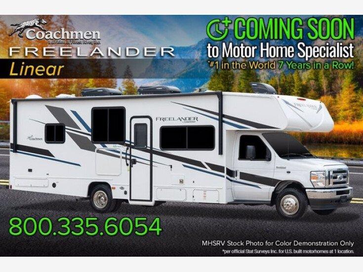 2022 Coachmen Freelander for sale 300269020