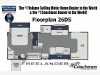 2022 Coachmen Freelander for sale 300322209