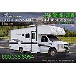 2022 Coachmen Freelander for sale 300322251