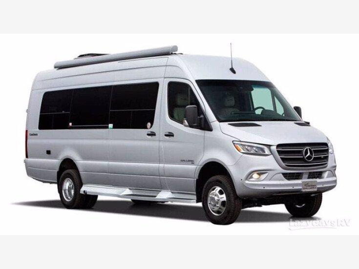 2022 Coachmen Galleria 24T for sale 300315168