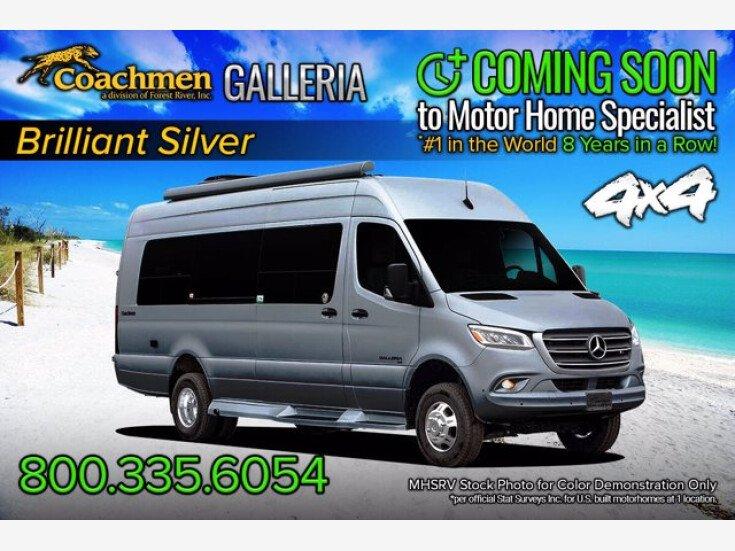 2022 Coachmen Galleria for sale 300322229