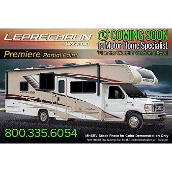 2022 Coachmen Leprechaun for sale 300245414