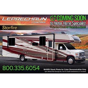2022 Coachmen Leprechaun for sale 300249727