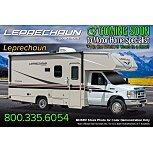 2022 Coachmen Leprechaun for sale 300266156
