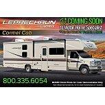2022 Coachmen Leprechaun for sale 300266167