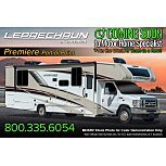 2022 Coachmen Leprechaun 319MB for sale 300286011