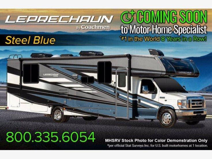 2022 Coachmen Leprechaun 319MB for sale 300287757