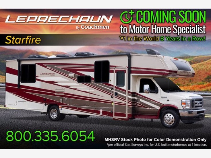 2022 Coachmen Leprechaun 311FS for sale 300287760