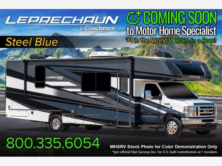 2022 Coachmen Leprechaun 311FS for sale 300322651