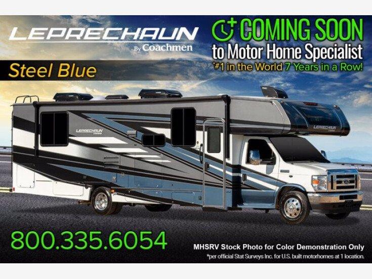 2022 Coachmen Leprechaun 260DS for sale 300322665