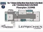 2022 Coachmen Leprechaun 319MB for sale 300322677