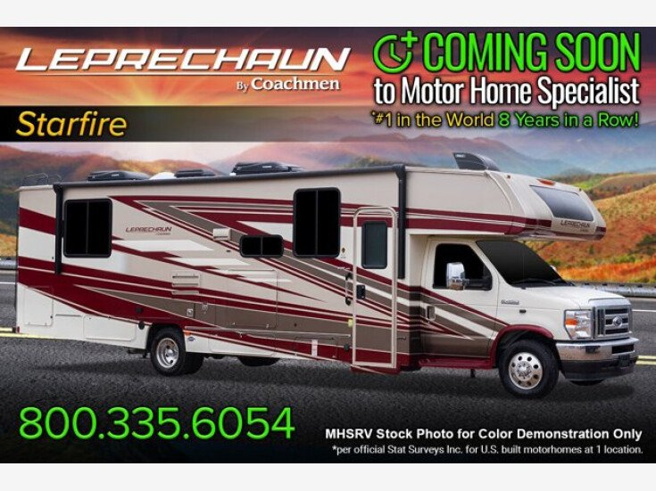 2022 Coachmen Leprechaun 319MB for sale 300322678