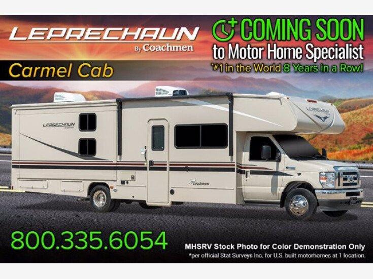 2022 Coachmen Leprechaun for sale 300322698