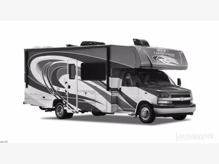2022 Coachmen Leprechaun for sale 300322756