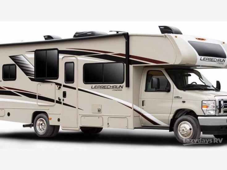 2022 Coachmen Leprechaun for sale 300322773