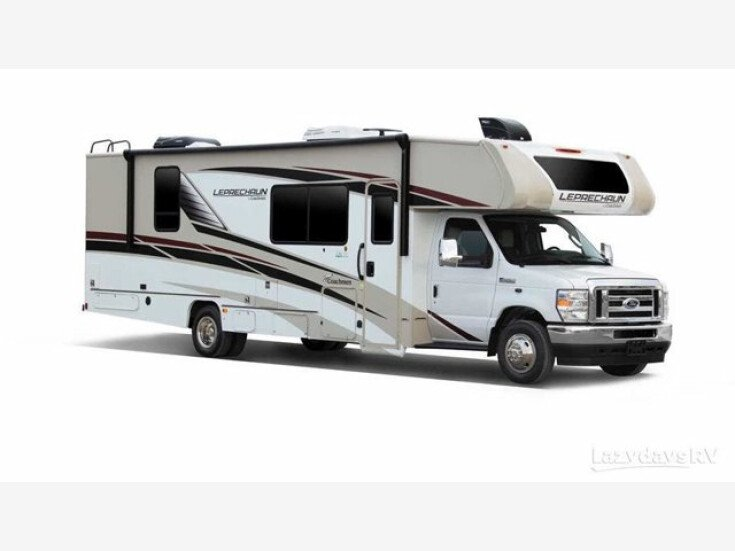 2022 Coachmen Leprechaun for sale 300322774