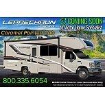 2022 Coachmen Leprechaun 260DS for sale 300327028